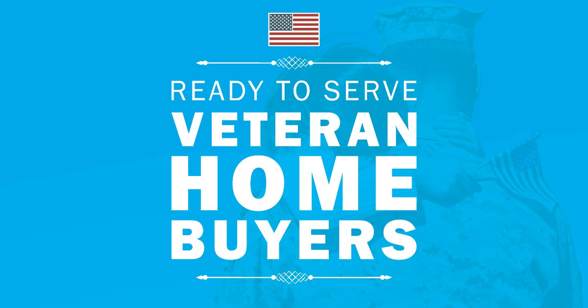 Veteran Homebuyer